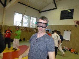 Neue Sichtweisen mit Schnapsbrille