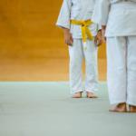 Engagierte Ju-Jutsukas suchen einen Trainer für die Kinder- und Erwachsenengruppe.